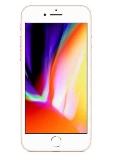 Apple Iphone 8 Gold 64Gb-Tur Mq6J2Tu/A Altın